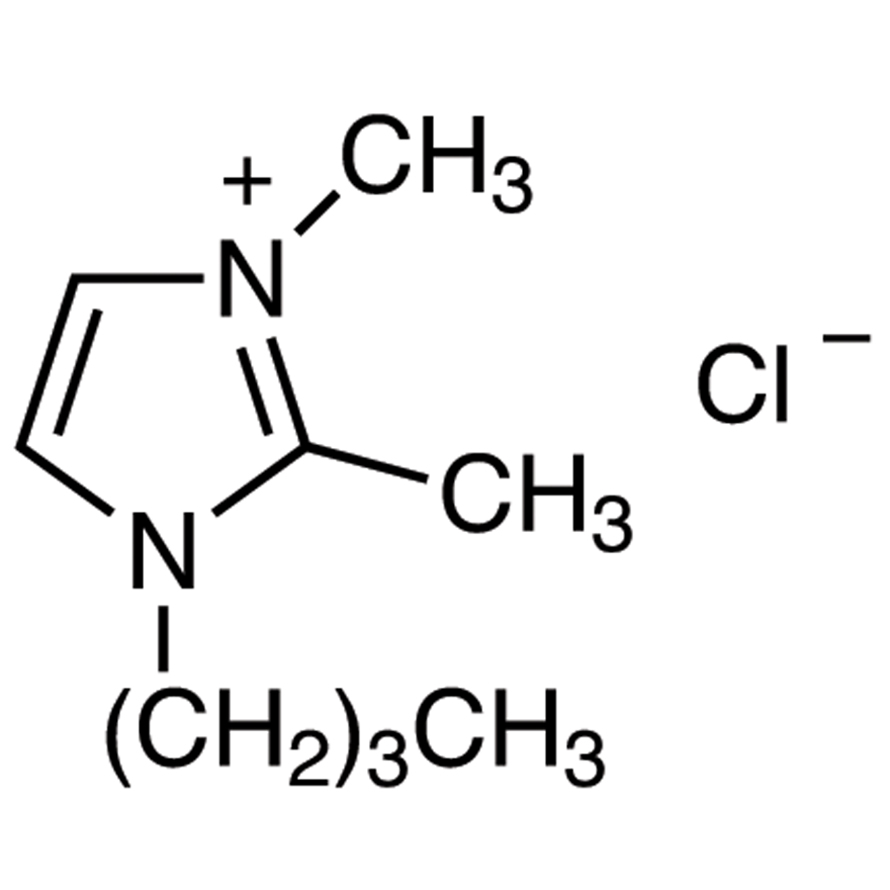 1-Butyl-2,3-dimethylimidazolium Chloride