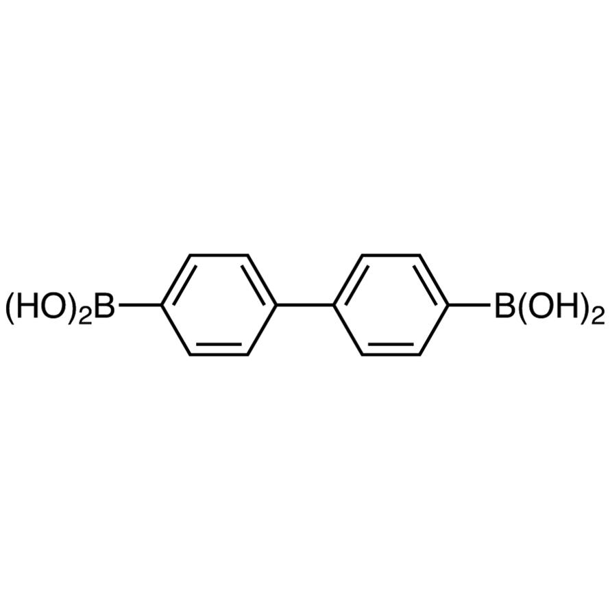 4,4'-Biphenyldiboronic Acid