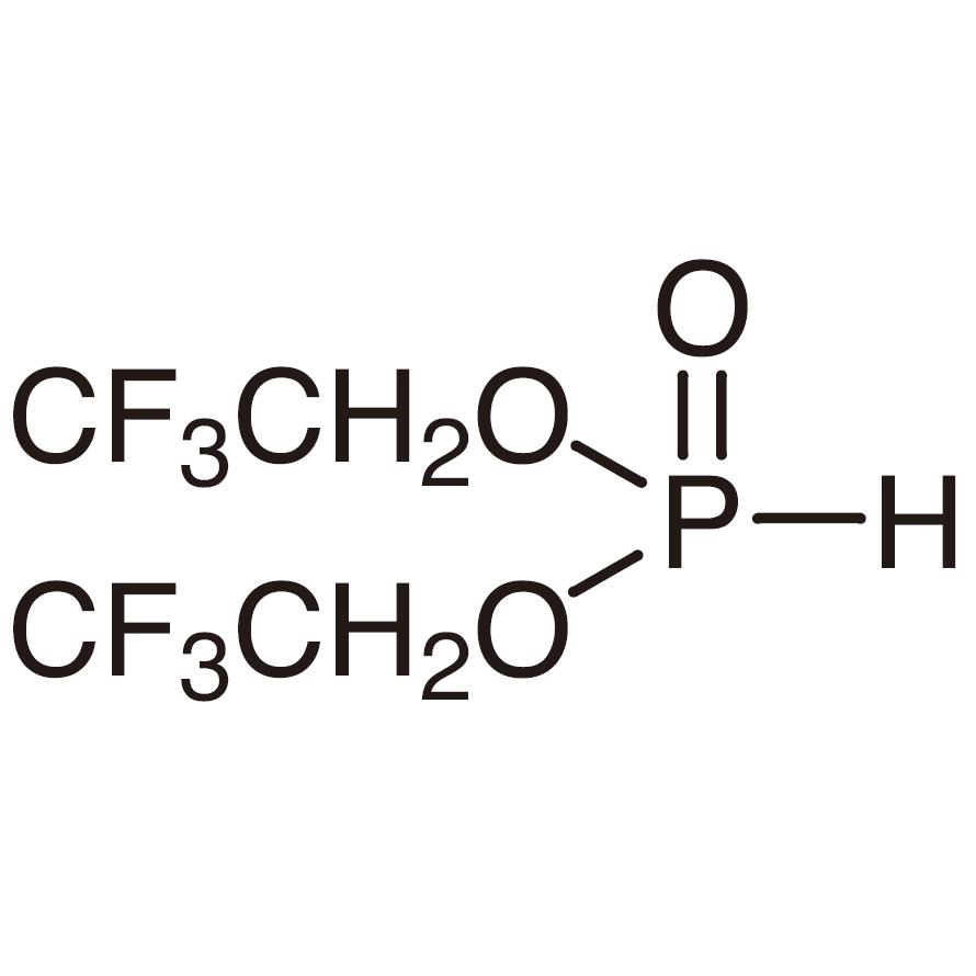 Bis(2,2,2-trifluoroethyl) Phosphite