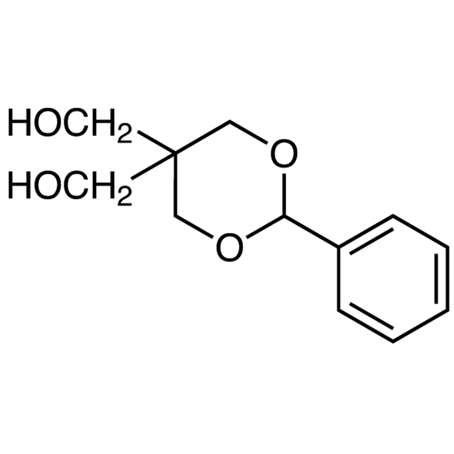 5,5-Bis(hydroxymethyl)-2-phenyl-1,3-dioxane