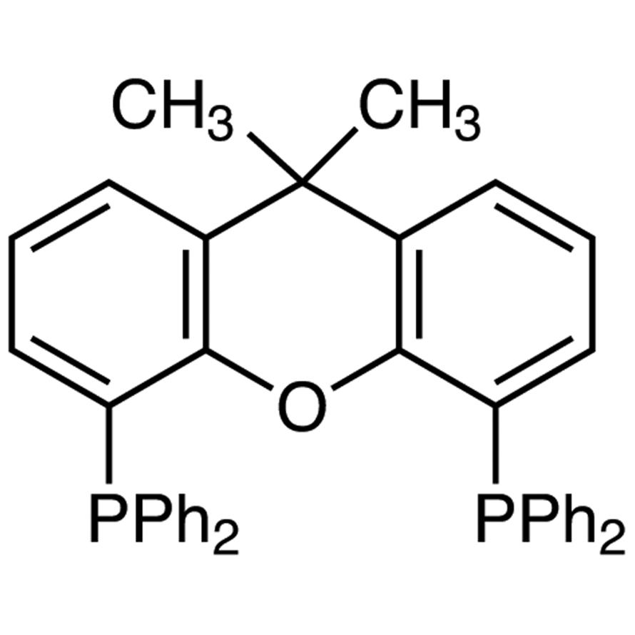 4,5-Bis(diphenylphosphino)-9,9-dimethylxanthene
