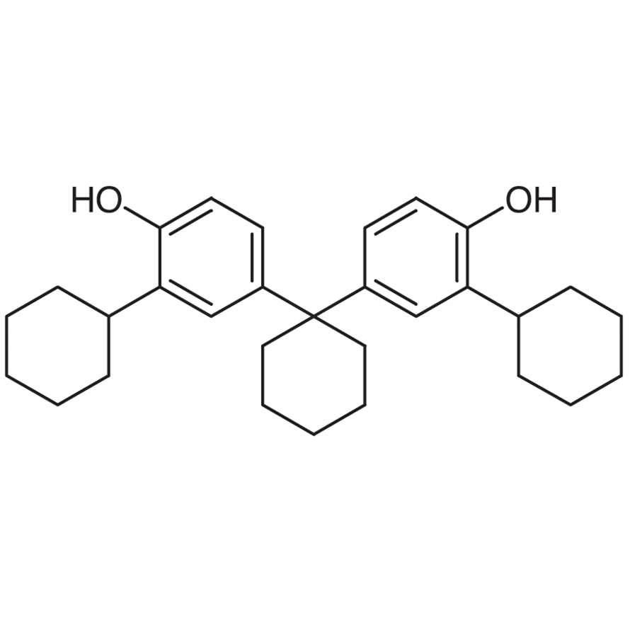 1,1-Bis(3-cyclohexyl-4-hydroxyphenyl)cyclohexane