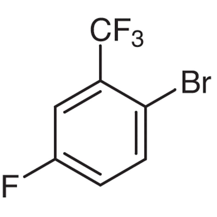 2-Bromo-5-fluorobenzotrifluoride