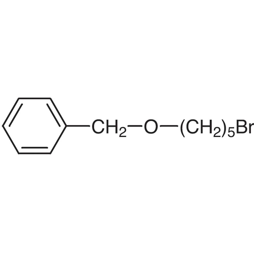 Benzyl 5-Bromoamyl Ether