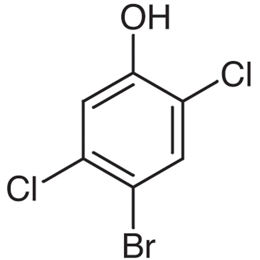 4-Bromo-2,5-dichlorophenol