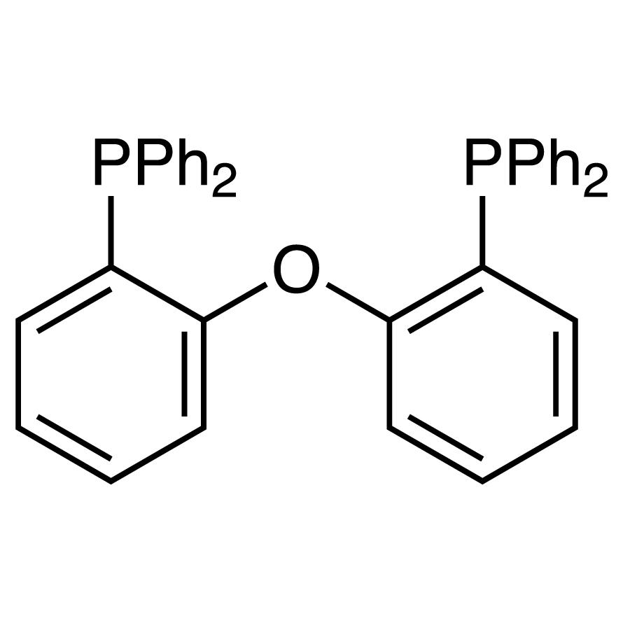 Bis[2-(diphenylphosphino)phenyl] Ether