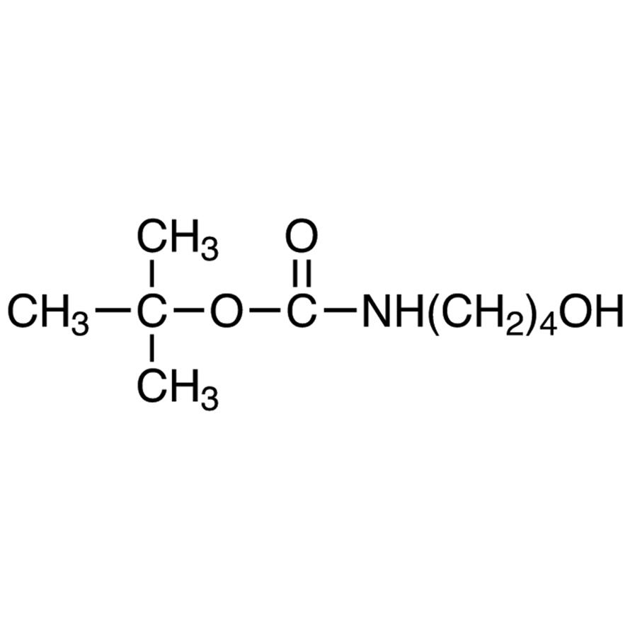 4-(tert-Butoxycarbonylamino)-1-butanol