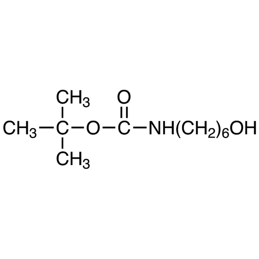 6-(tert-Butoxycarbonylamino)-1-hexanol