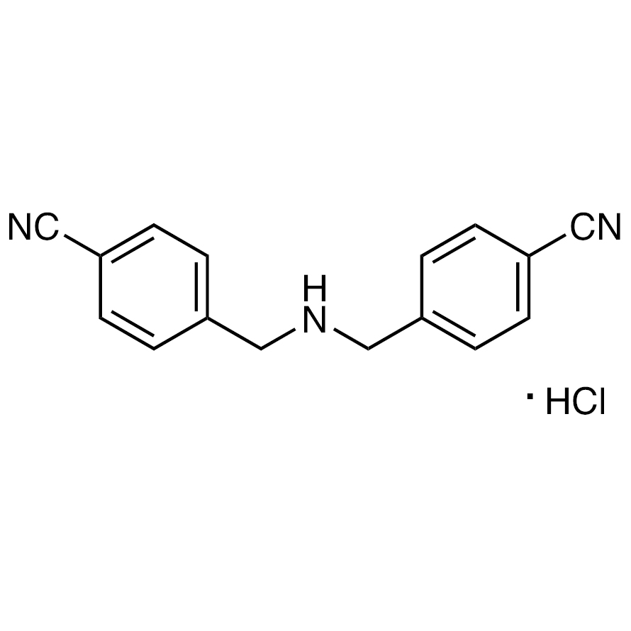 Bis(4-cyanobenzyl)amine Hydrochloride