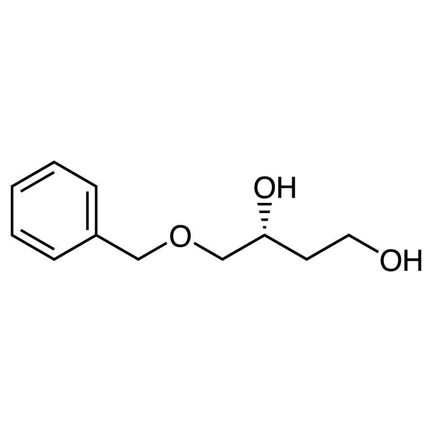 (R)-4-Benzyloxy-1,3-butanediol