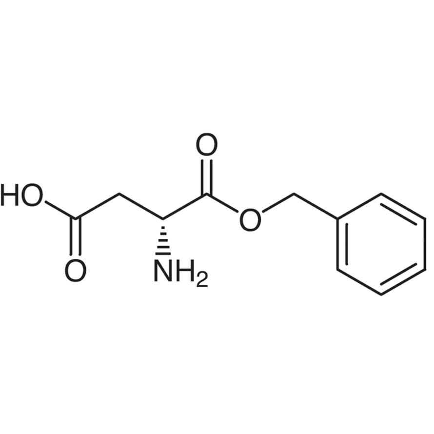 1-Benzyl D-Aspartate