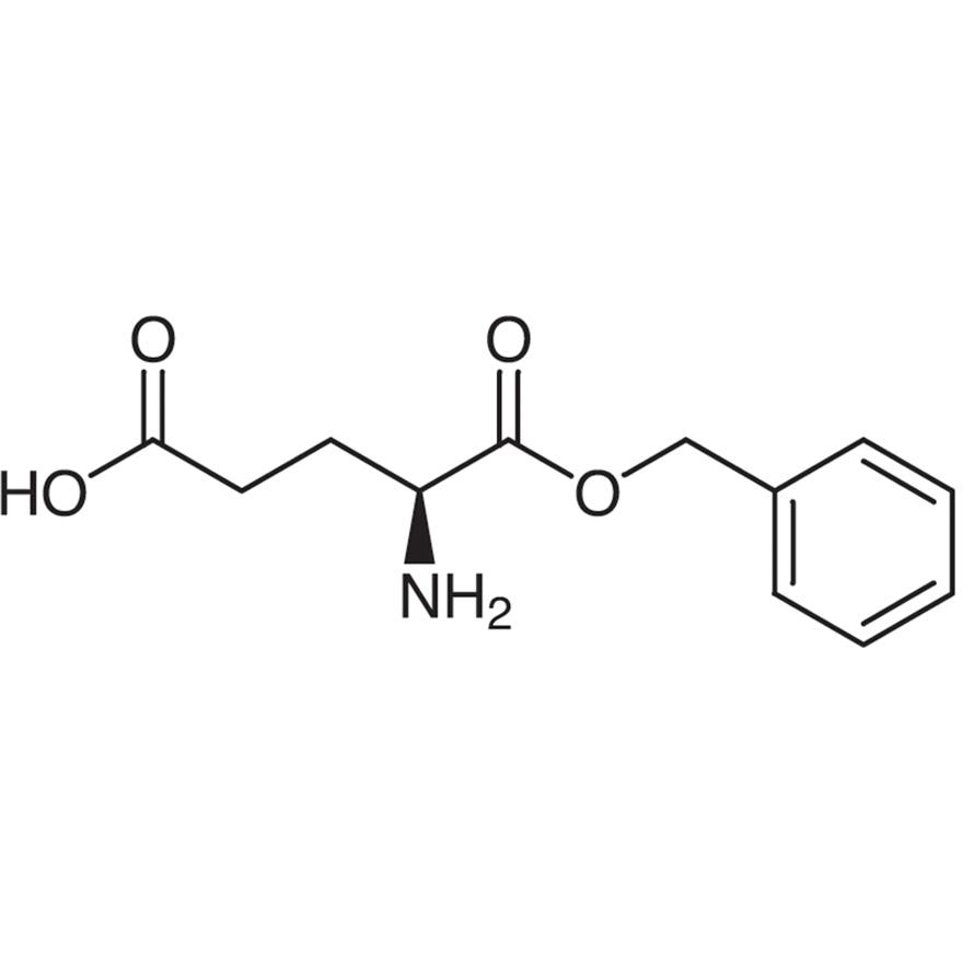 1-Benzyl L-Glutamate