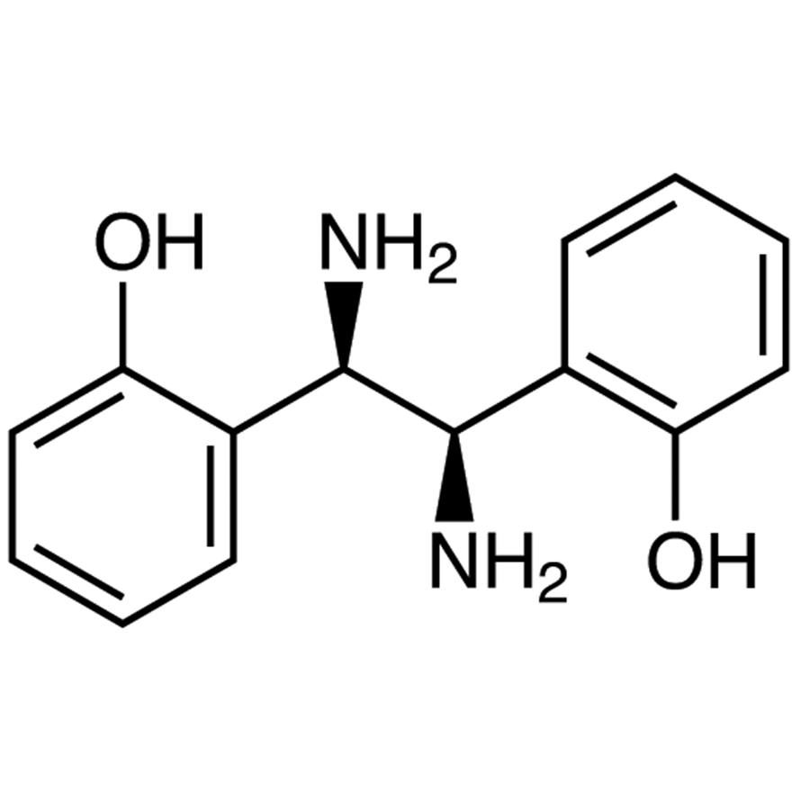 (1R,2R)-1,2-Bis(2-hydroxyphenyl)ethylenediamine