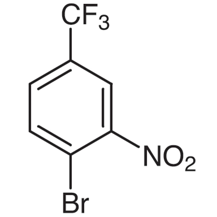 4-Bromo-3-nitrobenzotrifluoride