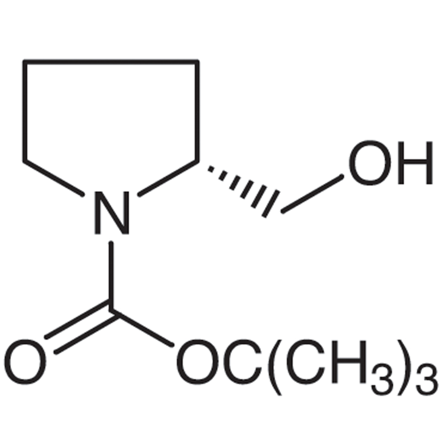 N-(tert-Butoxycarbonyl)-D-prolinol
