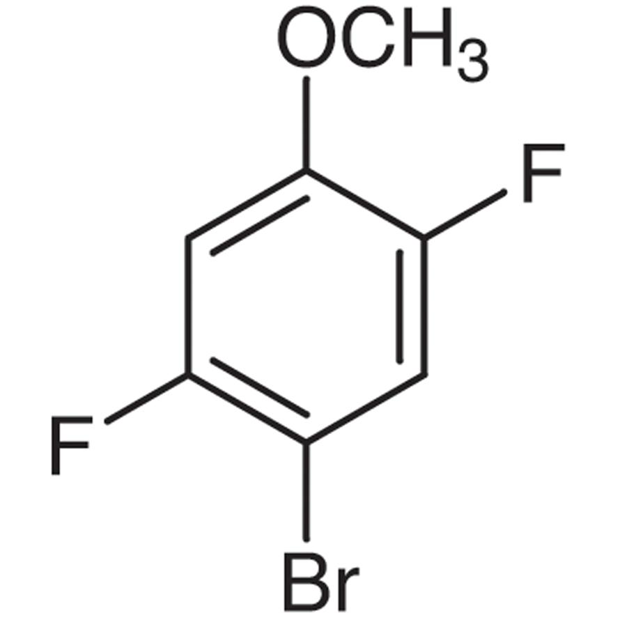 4-Bromo-2,5-difluoroanisole