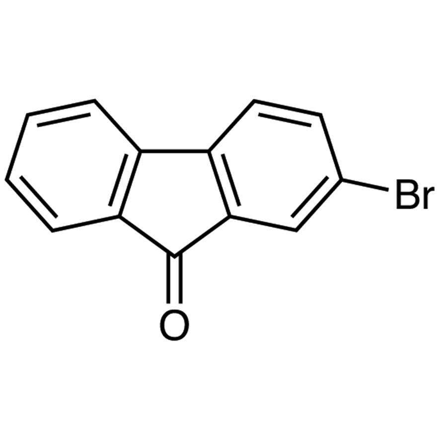2-Bromo-9-fluorenone