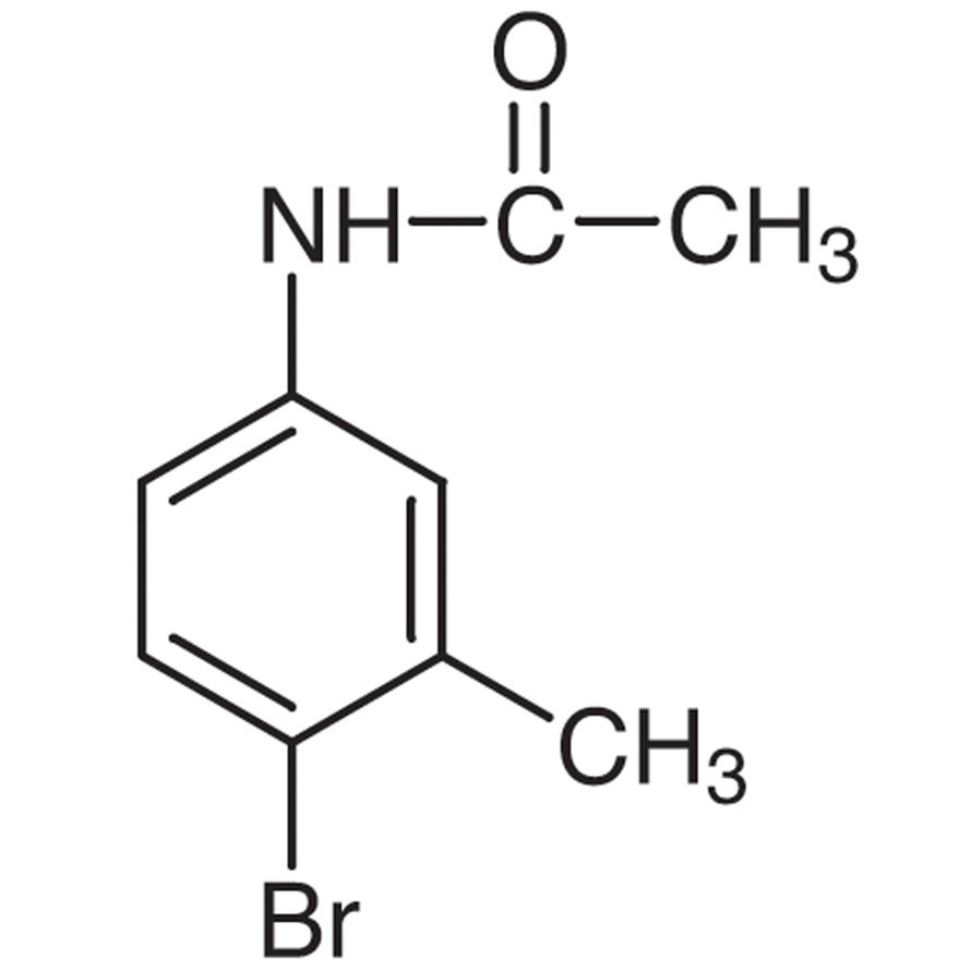 4'-Bromo-3'-methylacetanilide