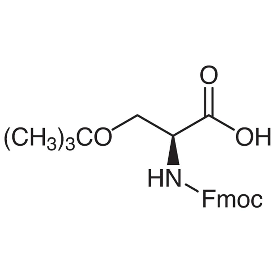 O-tert-Butyl-N-[(9H-fluoren-9-ylmethoxy)carbonyl]-L-serine