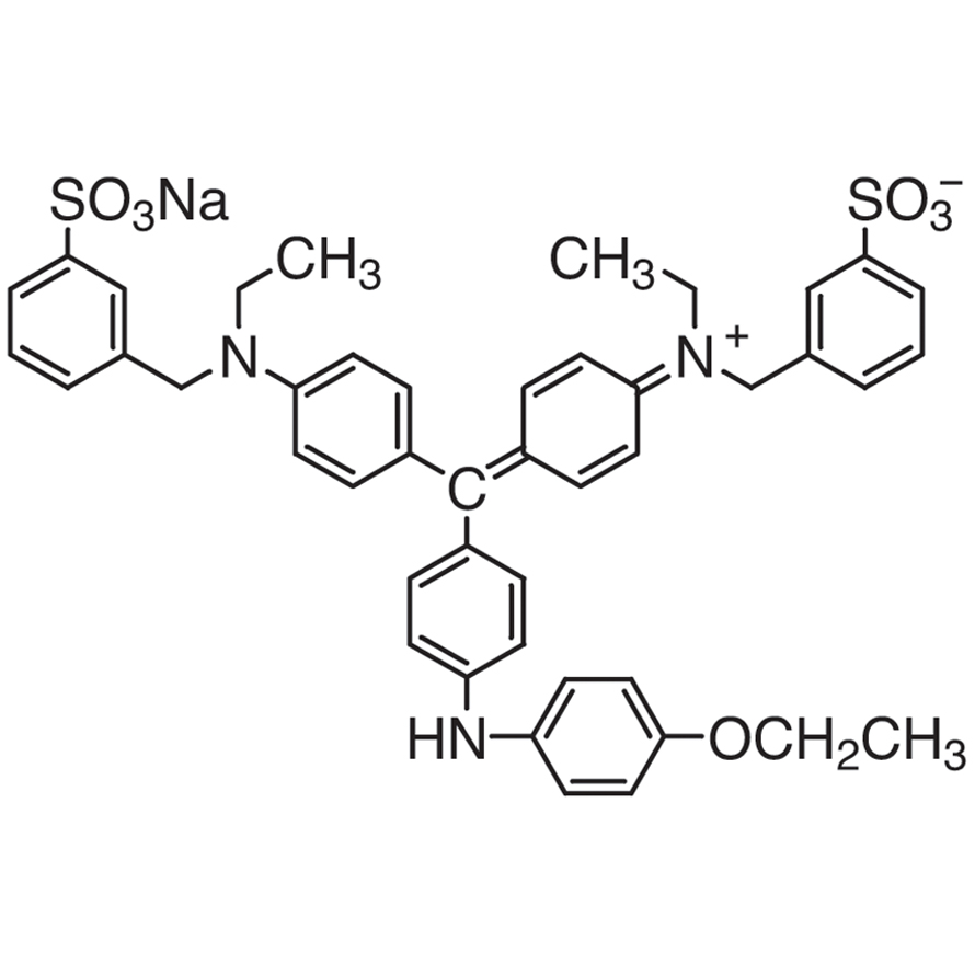 Coomassie Brilliant Blue R-250 [for Electrophoresis]