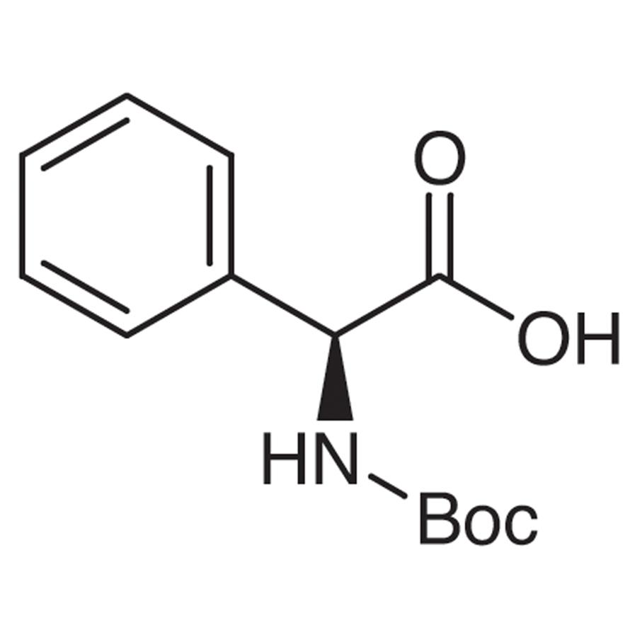 N-(tert-Butoxycarbonyl)-L-2-phenylglycine