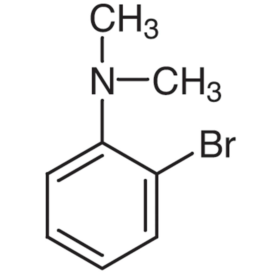2-Bromo-N,N-dimethylaniline