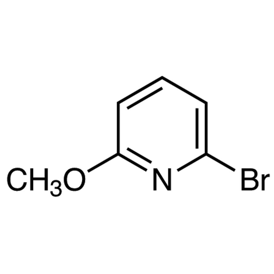 2-Bromo-6-methoxypyridine
