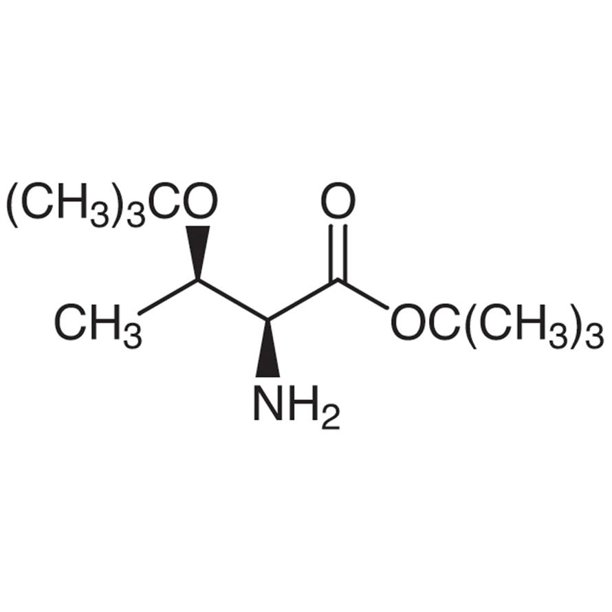 O-tert-Butyl-L-threonine tert-Butyl Ester