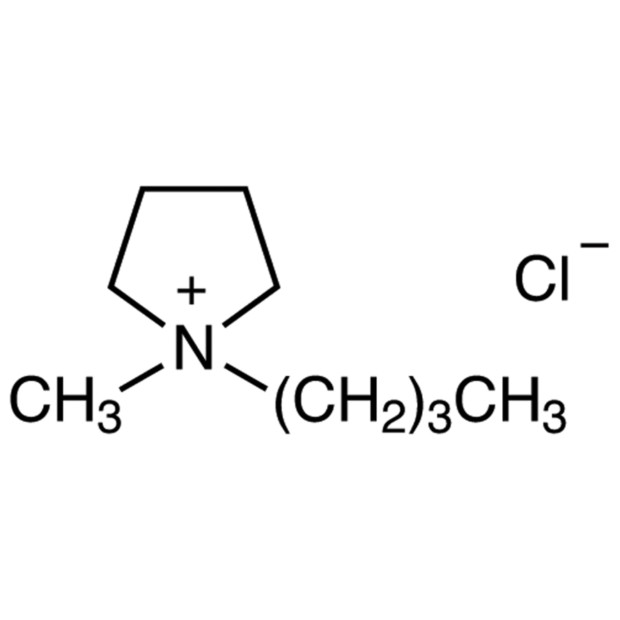 1-Butyl-1-methylpyrrolidinium Chloride