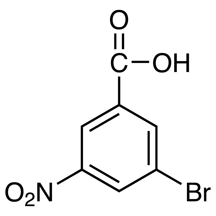 3-Bromo-5-nitrobenzoic Acid