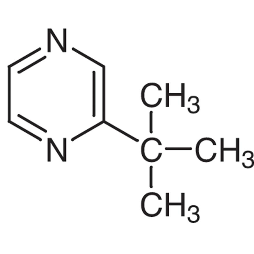 2-tert-Butylpyrazine