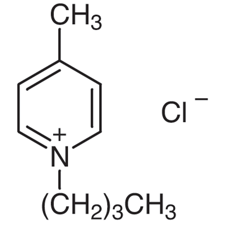 1-Butyl-4-methylpyridinium Chloride