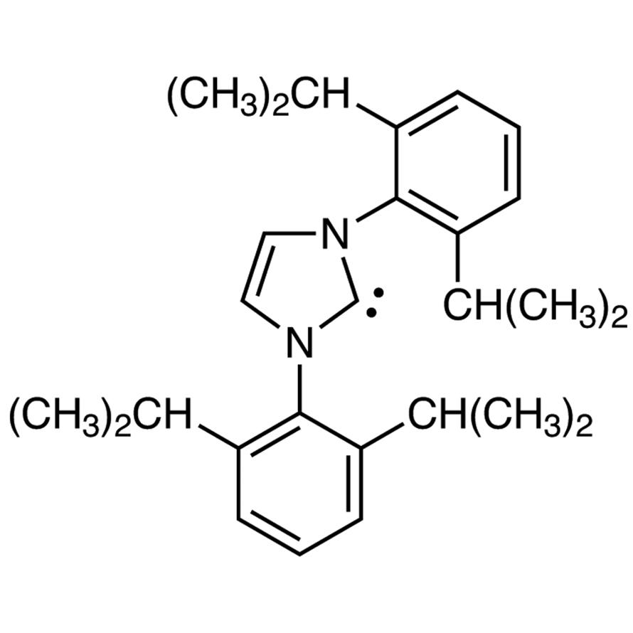 1,3-Bis(2,6-diisopropylphenyl)imidazol-2-ylidene