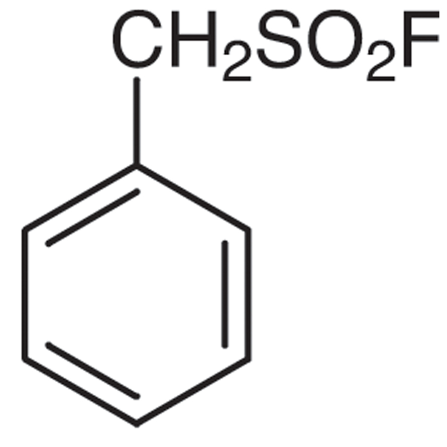 Benzylsulfonyl Fluoride [for Biochemical Research]