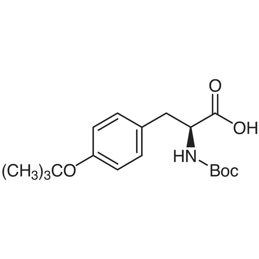 N-(tert-Butoxycarbonyl)-O-tert-butyl-L-tyrosine