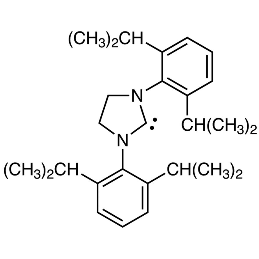 1,3-Bis(2,6-diisopropylphenyl)imidazolidin-2-ylidene