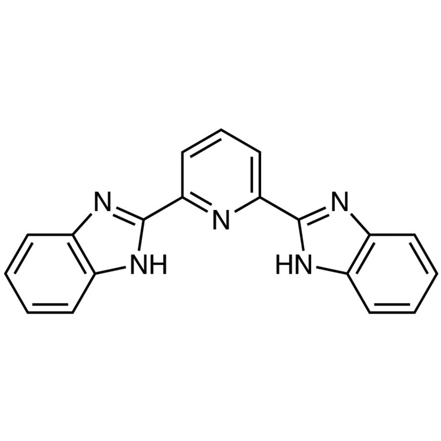 2,6-Bis(2-benzimidazolyl)pyridine