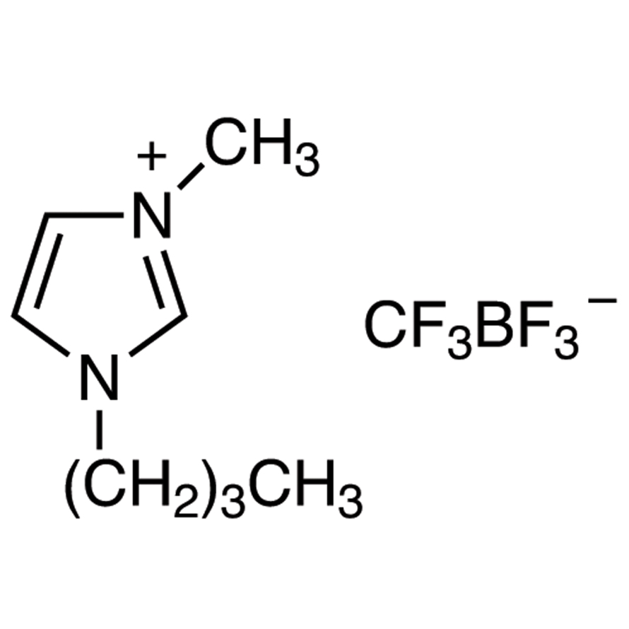 1-Butyl-3-methylimidazolium Trifluoro(trifluoromethyl)borate