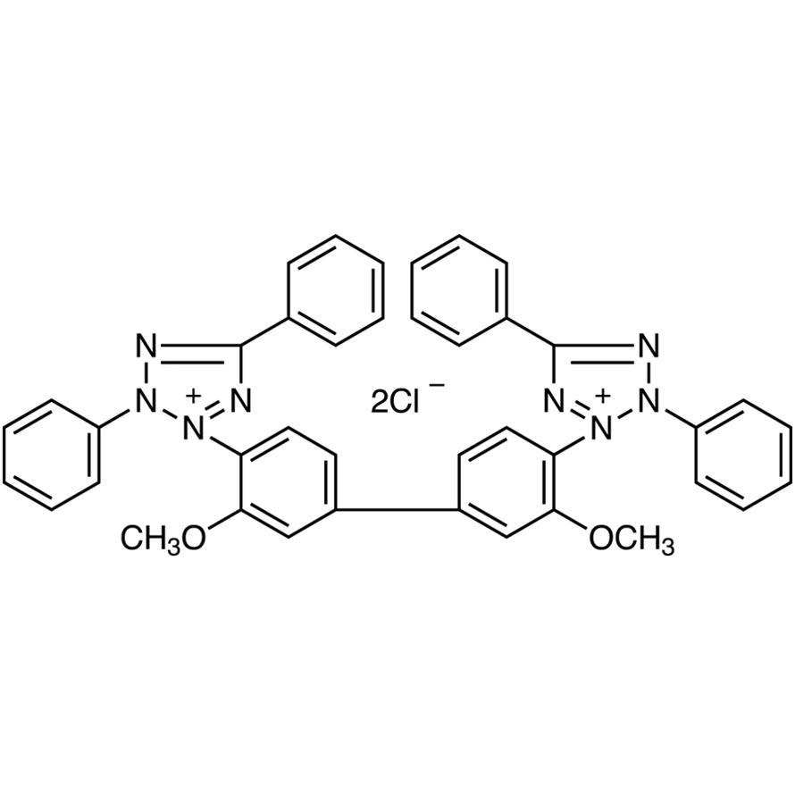 Blue Tetrazolium [for Biochemical Research]