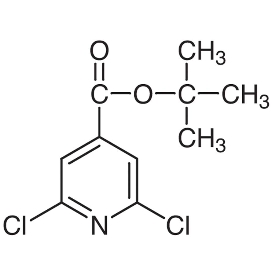 tert-Butyl 2,6-Dichloroisonicotinate