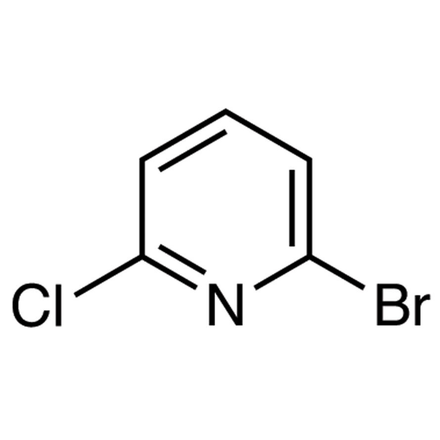 2-Bromo-6-chloropyridine