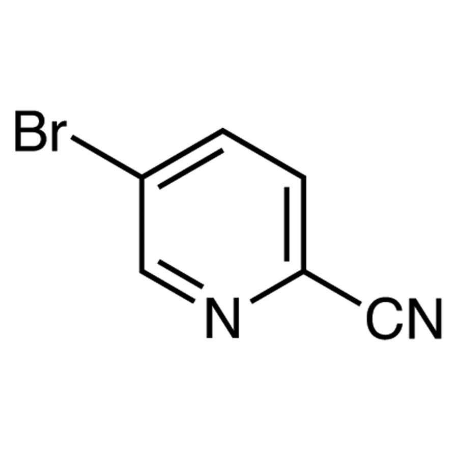 5-Bromo-2-cyanopyridine