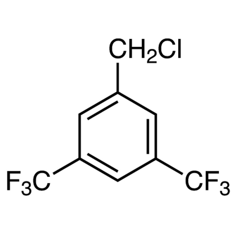 3,5-Bis(trifluoromethyl)benzyl Chloride