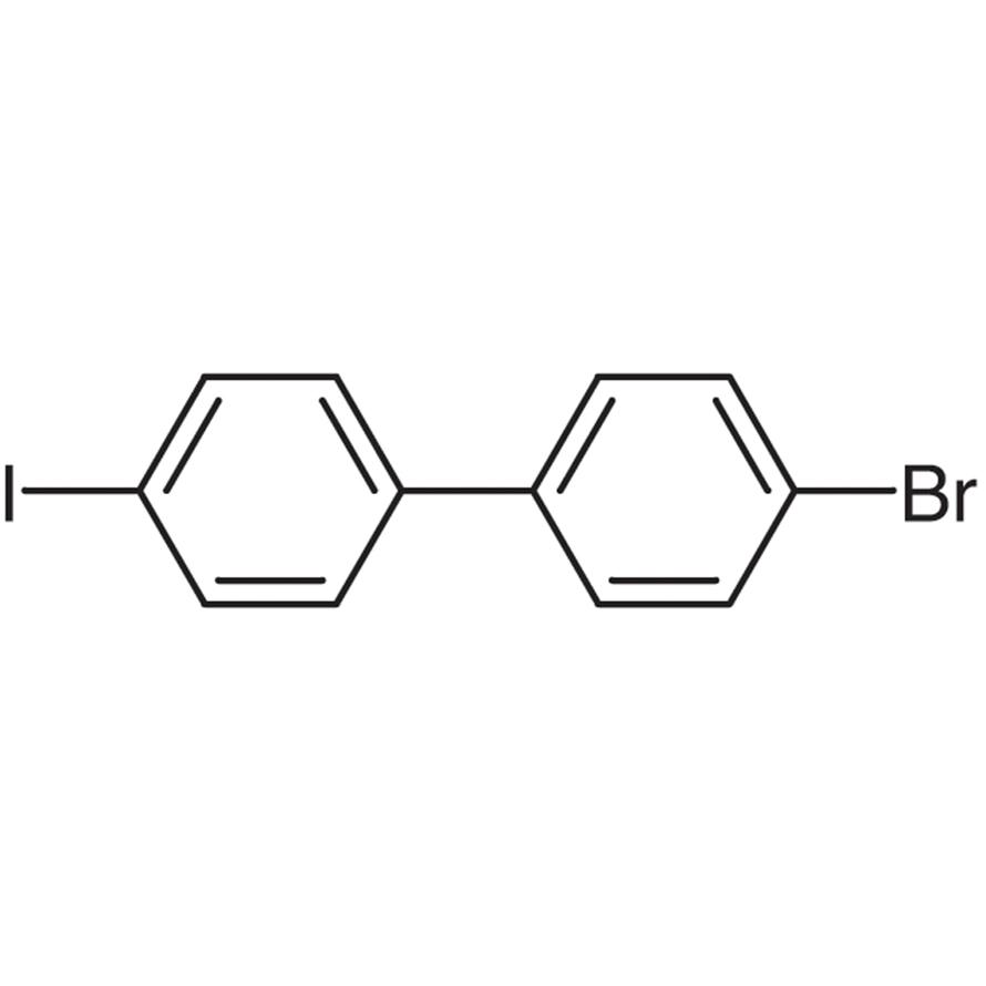 4-Bromo-4'-iodobiphenyl