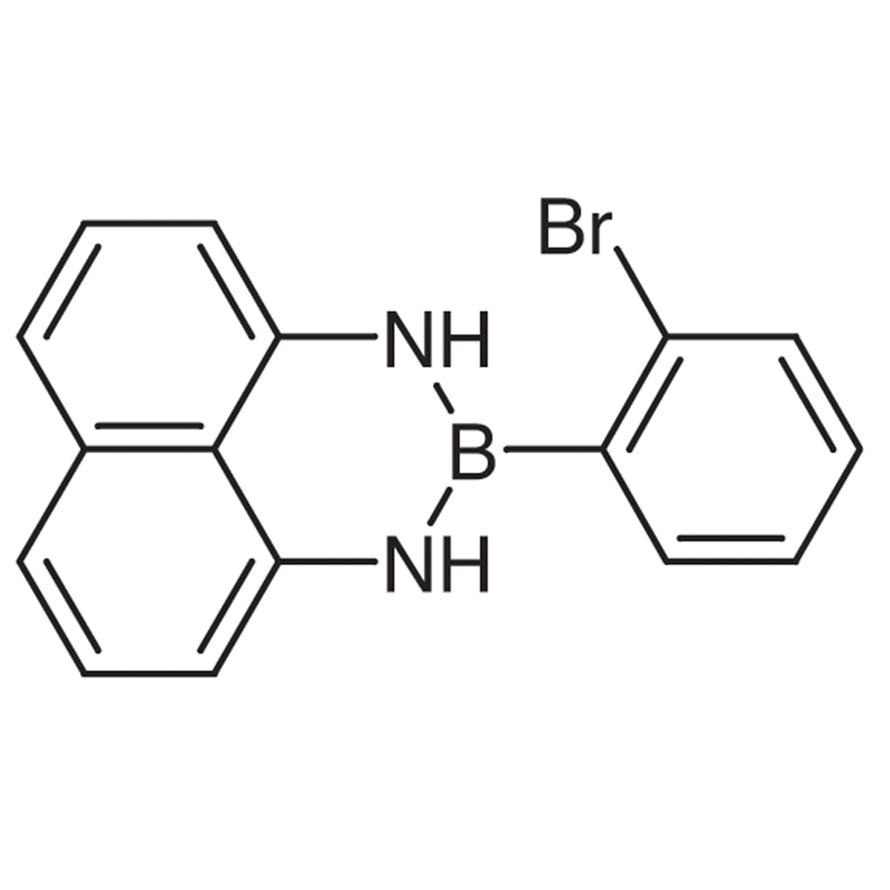 2-(2-Bromophenyl)-2,3-dihydro-1H-naphtho[1,8-de][1,3,2]diazaborine