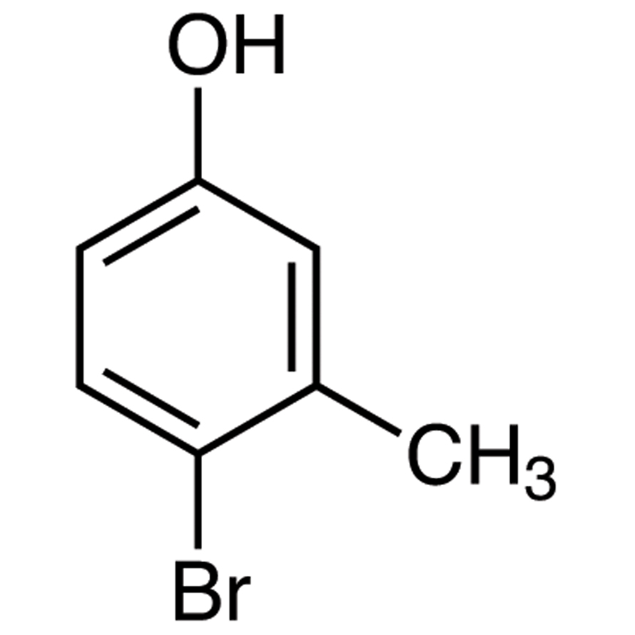 4-Bromo-3-methylphenol