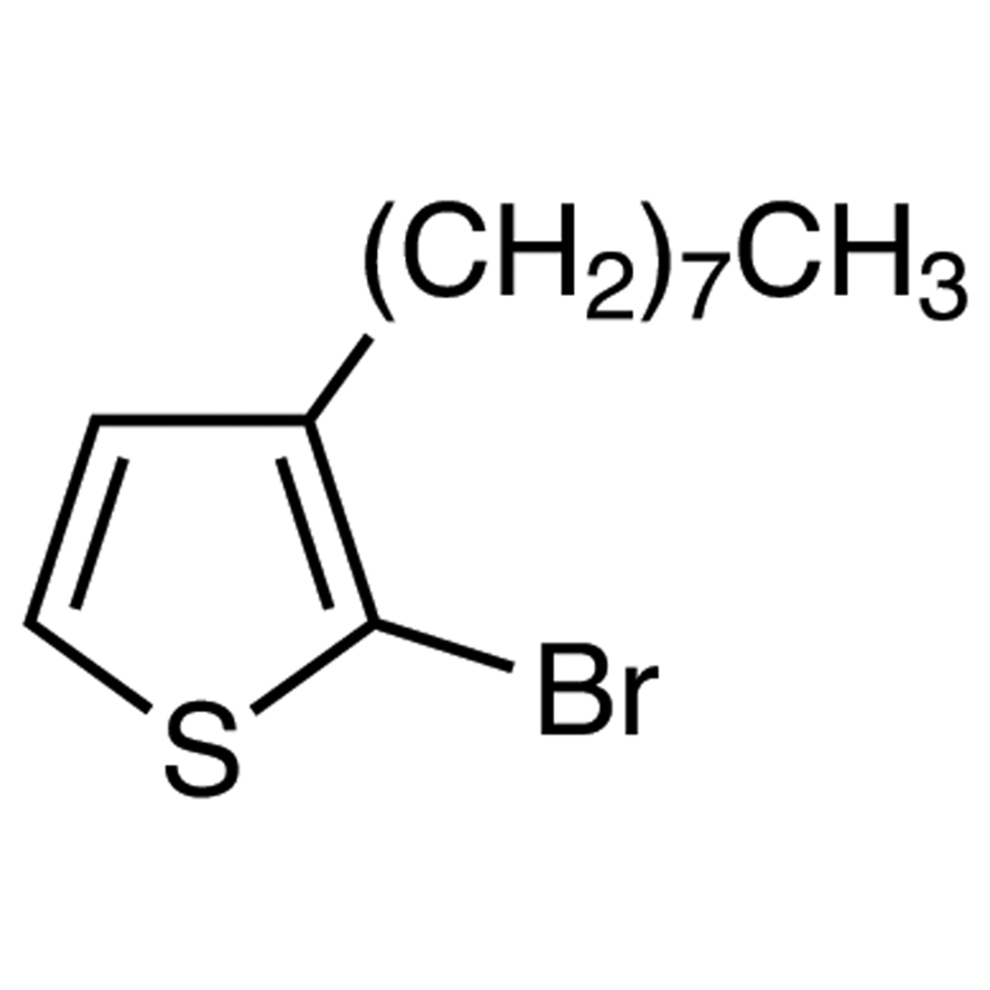 2-Bromo-3-n-octylthiophene