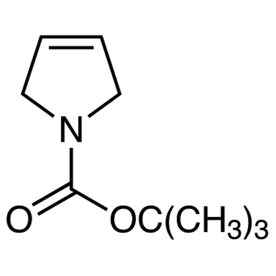 N-(tert-Butoxycarbonyl)-3-pyrroline