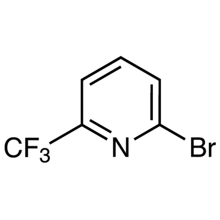2-Bromo-6-(trifluoromethyl)pyridine