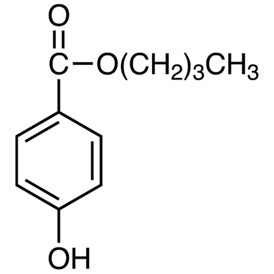 Butyl 4-Hydroxybenzoate [for Biochemical Research]